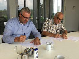 Coöperatie Lingewaard Energie en Het Energiecollectief Lingewaard bundelen hun krachten